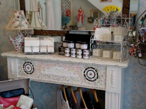 Simplicite Products now available at Julia James Boutique in Brooklyn, New York!