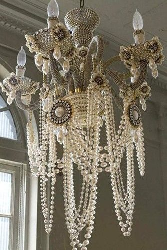 Dripping with Pearls