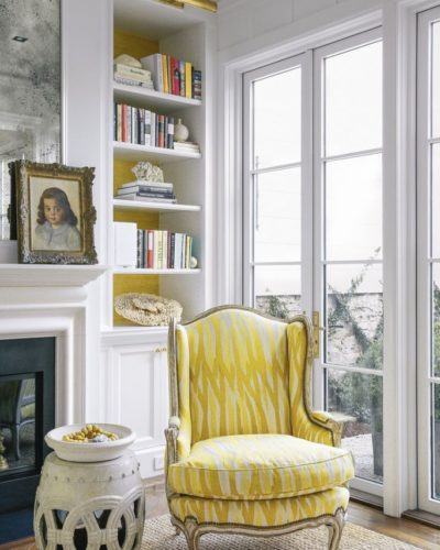 Let Color Punch in a Room