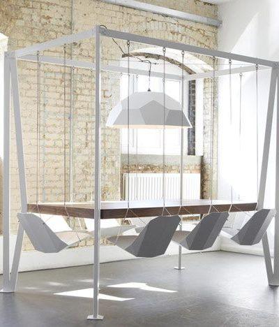 Innovative Office Furniture