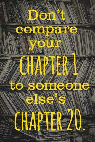 Be Your Own Best Competitor