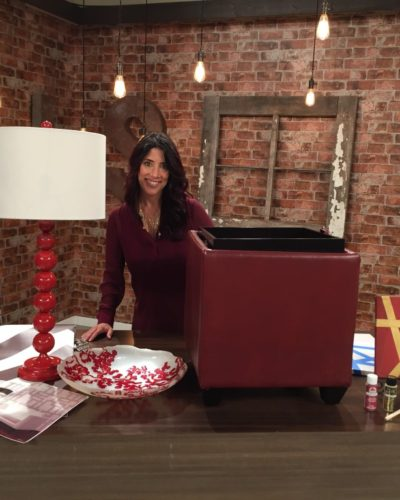 Home Interiors with the Pantone Color of the Year Marsala