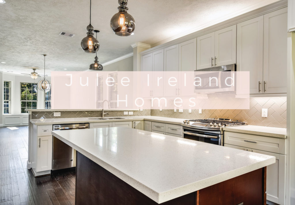 Julee Ireland Homes