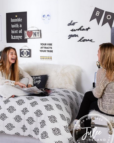 Roundup: Favorite Dorm Room Décor Products