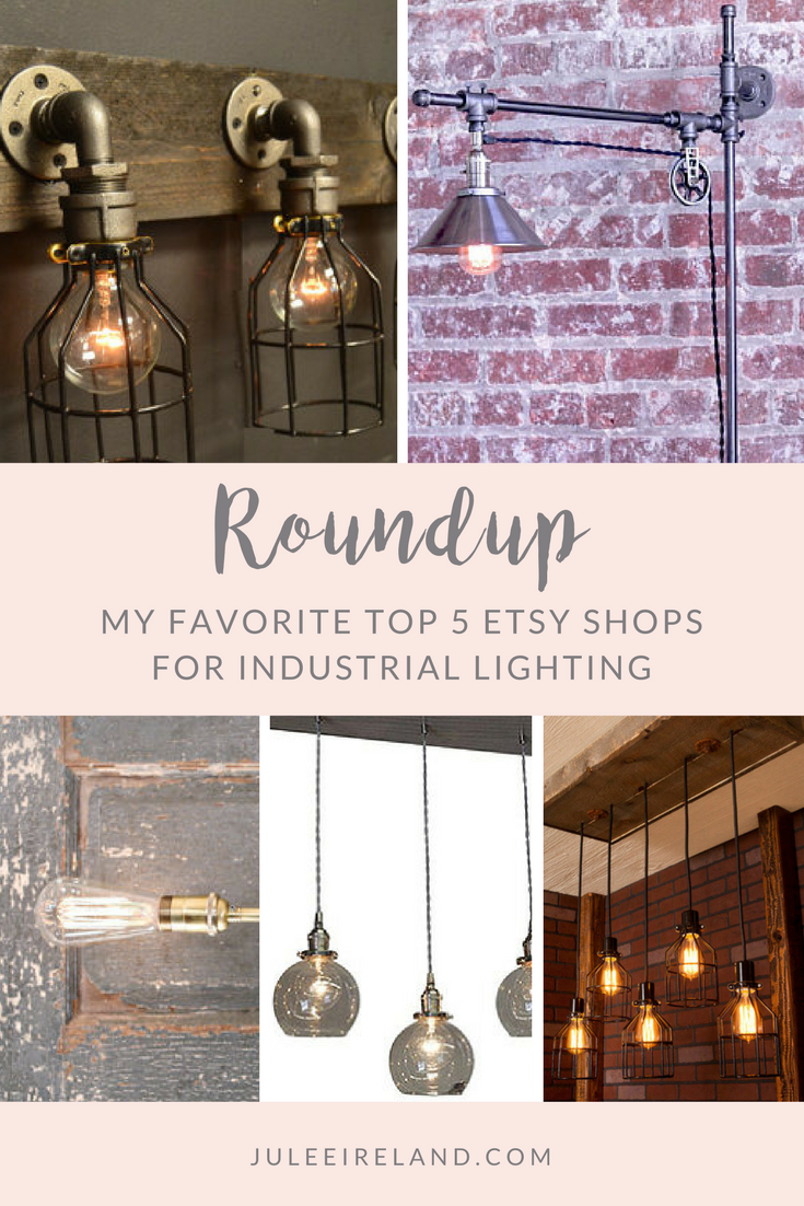 etsy industrial lighting. At Lucent Lampworks, You\u0027ll Find A Large Selection Of High Quality Pendant, Wall Sconce, And Drum Shade Industrial Lighting In Variety Custom Finishes. Etsy