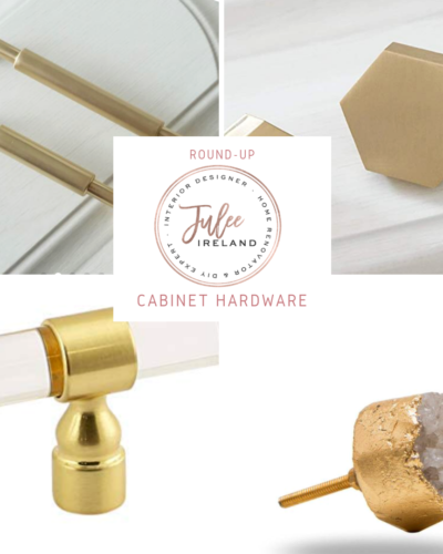 Make a Big Impact with Cabinet Hardware